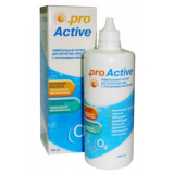 Раствор для линз OPTIMED PRO ACTIVE, 250 МЛ